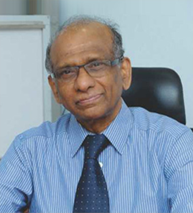 Dr. K.S. Sivananthan